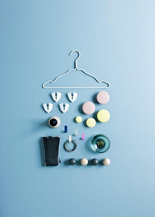 Styling: Susanna Vento