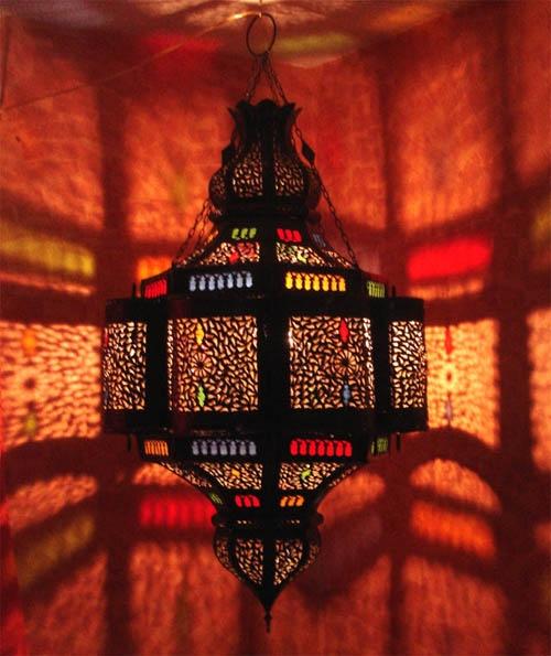 r: Moroccan Design, Bathroom Lighting, Bedroom Design, Lighting Ideas, Modern Interiors, Moroccan Lamp, Turkish Lamps