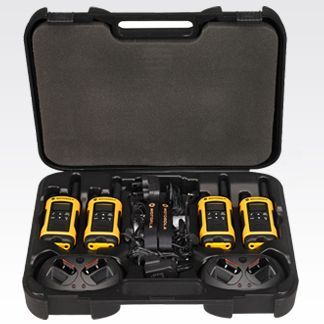 TLKR T80 Extreme Walkie Talkie Consumer Radio - Motorola Solutions EMEA -