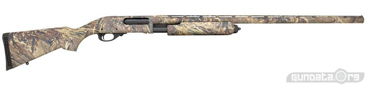 Remington Model 870 Express Super Mag Waterfowl Camo Review & Price ...