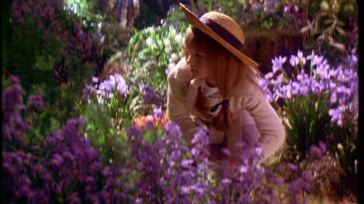 The Secret garden(1993) Costume Designer:Marit Allen (1941-2007) Art Directors:Peter Russell,John King
