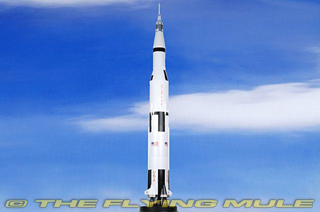 Dragon Models 50388 - Saturn Rocket