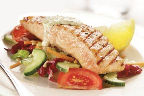 الفوائد الصّحية من تناول الأسماك خلال الصّيف!