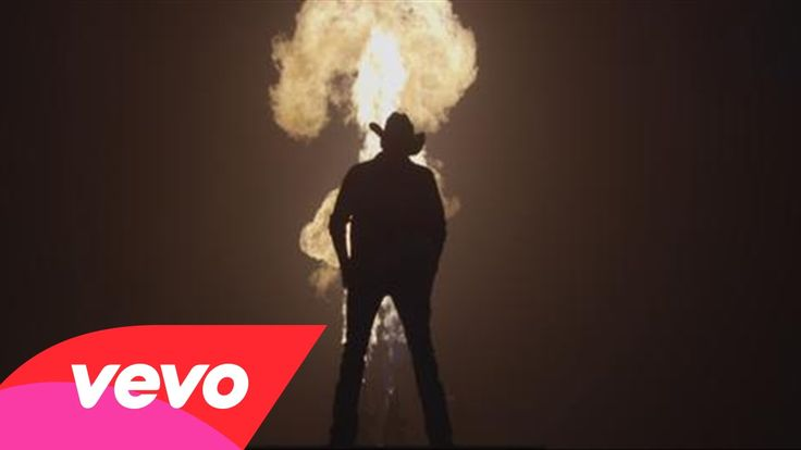 Jason Aldean - Burnin' It Down.  this is song that u turn the radio up as load as i can go in the combine