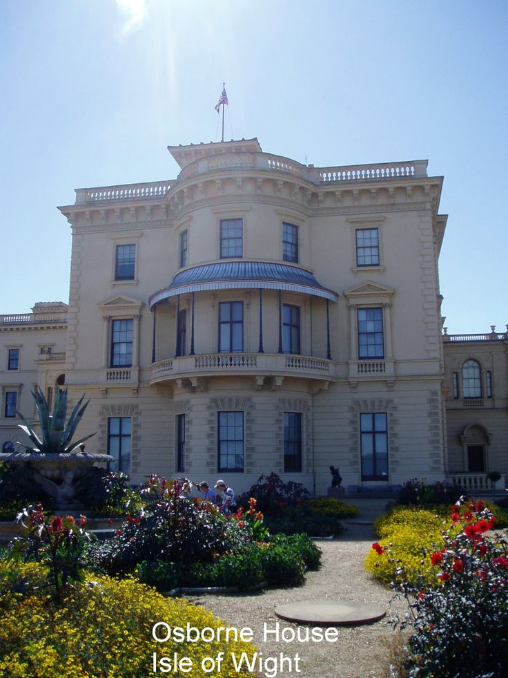 1000 Images About Osborn House On Pinterest Cowes Isle