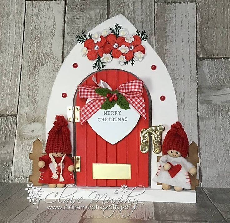 Pin by sandraandalan mason on christmas pinterest for The works fairy door