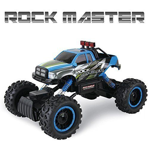 european amazon best deals for remote control car for kids rock crawler 4x4 rc