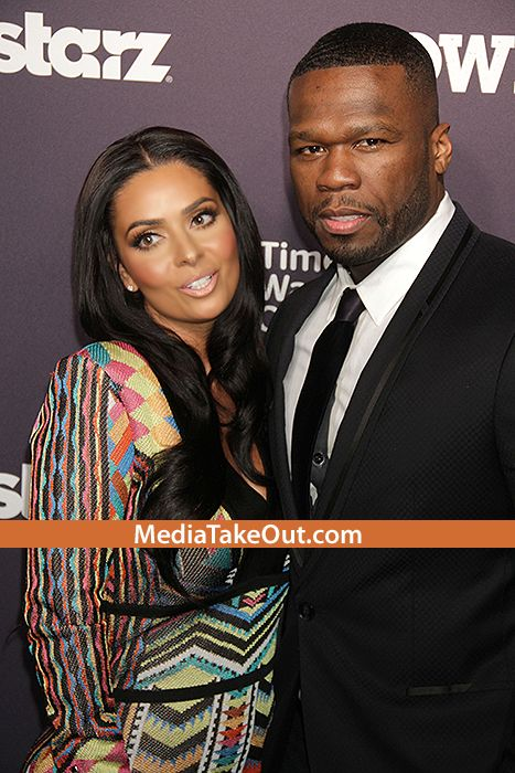 Who is 50 Cent dating 50 Cent girlfriend wife