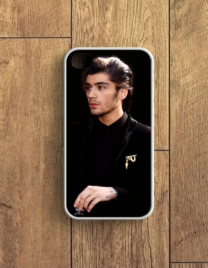 Zayn Malik One Directions iPhone 4 | 4S Case