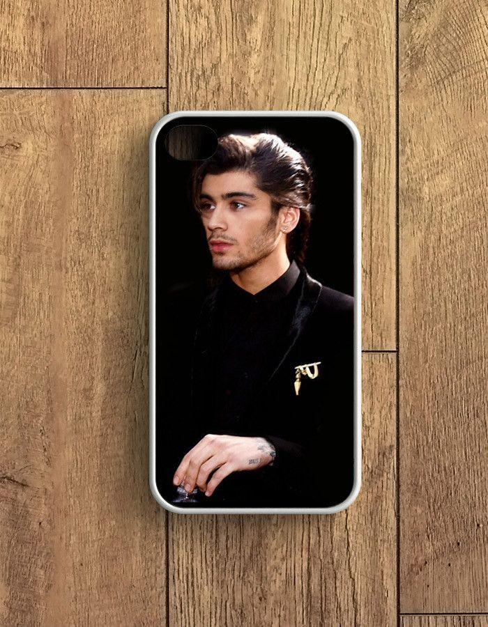 Zayn Malik One Directions iPhone 4 | 4S Case