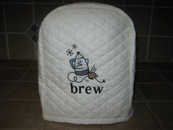 Coffee Maker Covers For Keurig 3 Sizes 4 Colors 2