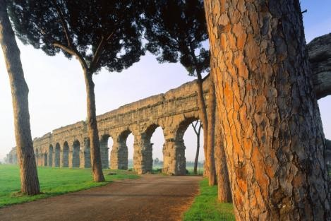#grahambrecker #grahammichaelbrecker Via Appia Antica