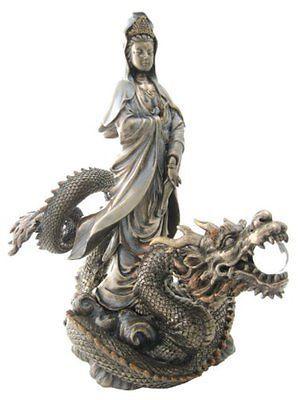 Guan-Yin-Kuan-on-Dragon-Figurine-Statue-Figure-Guanyin