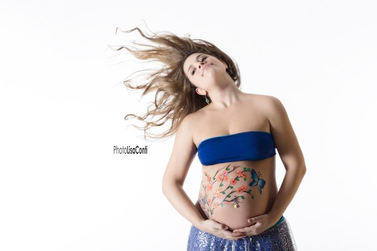 Dolcezza e forza... la danza del ventre per le future mammine a Spazio Aries. info@spazioaries.it