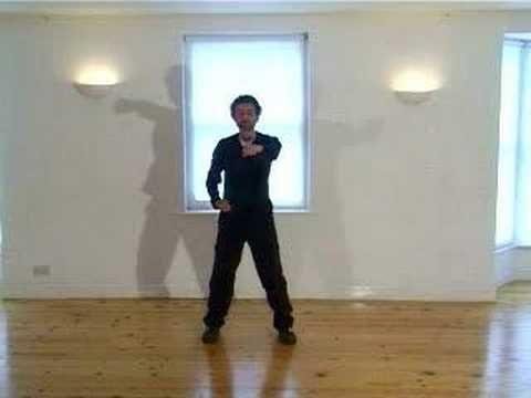 Nacktes Yoga Tai Chi DVD