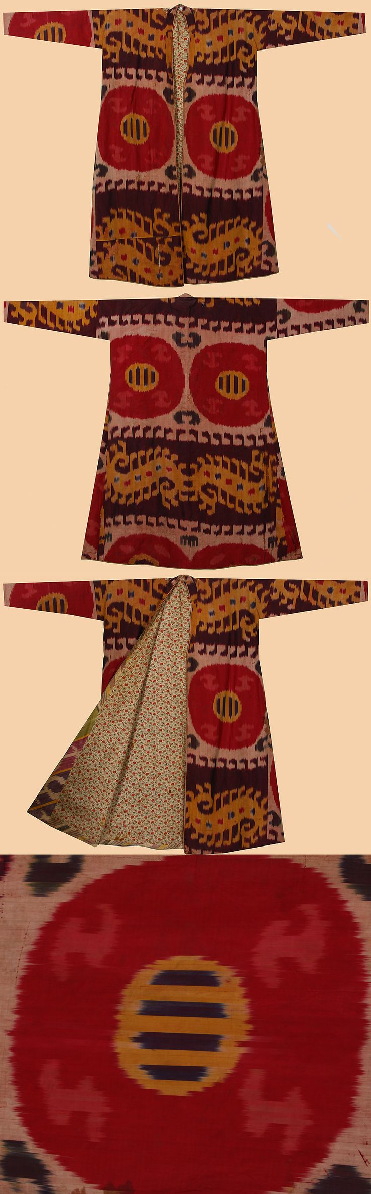 best ethnic images on pinterest coats folklore and ikat