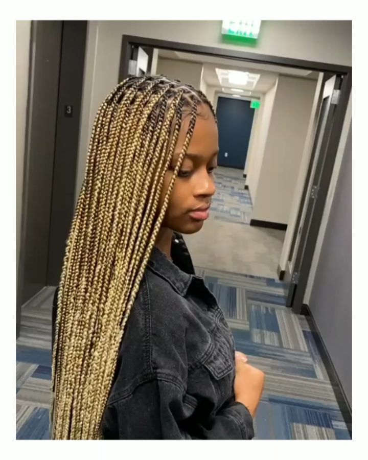 Pearl S Studio Hair Geek On Instagram Pregnant And Slaying Knotless Braids Inspo Check Bio To Book This L Balsamic Beef Expression Braids Knotless