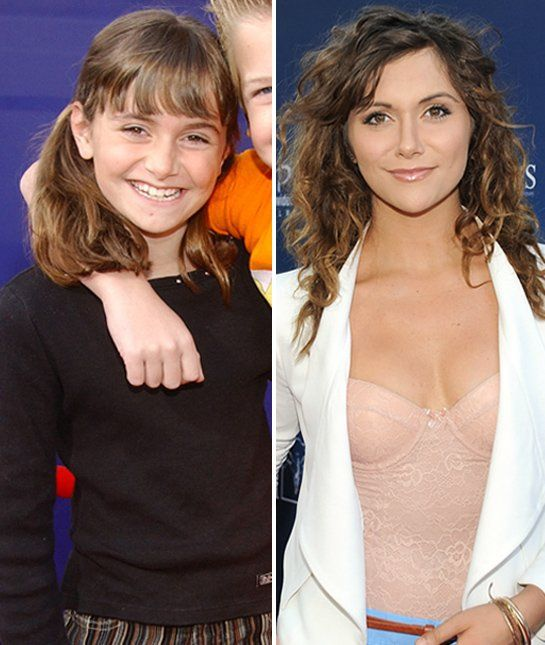 15 Child Stars Who Grew Up to Be Gorgeous - mom.me