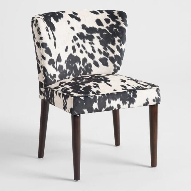 Boasting A Curved Petite Profile Our Side Chairs Make A Modern