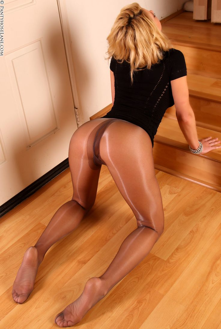 New Pantyhose Sex Nyloner 100