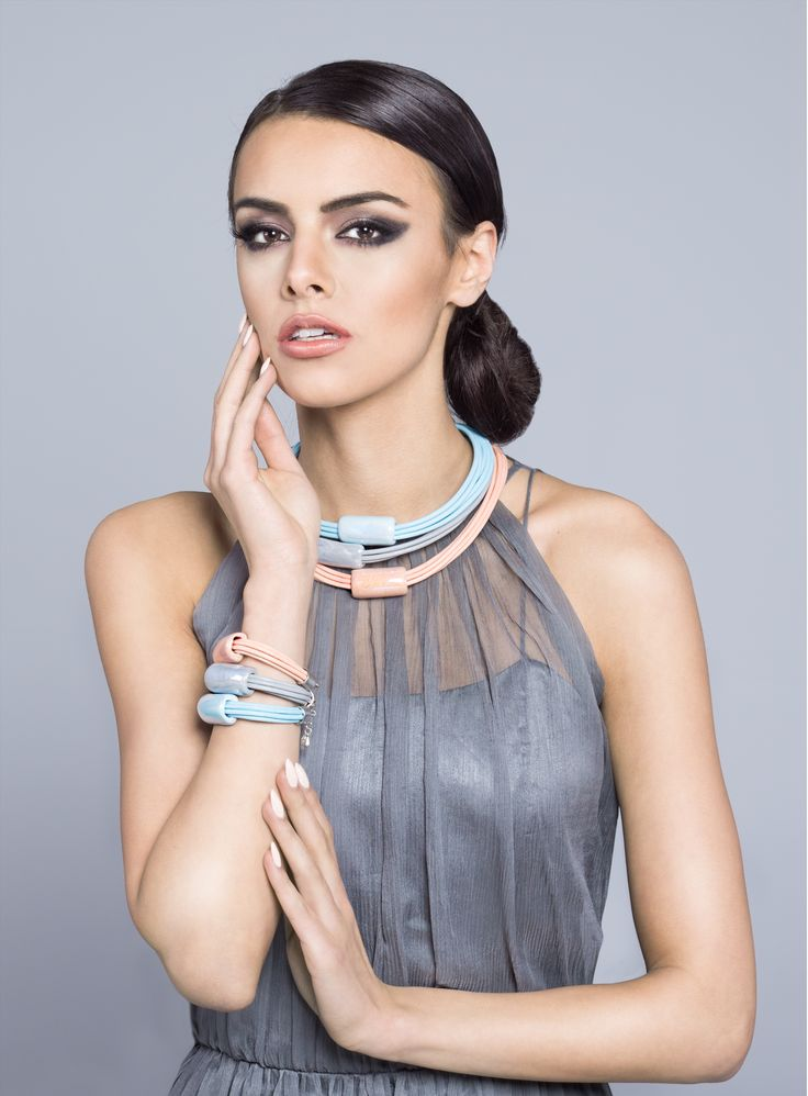 #bydziubeka #spring #summer #campaign #jewellery #jewelry #fashion #look #like #lifestyle #shooting