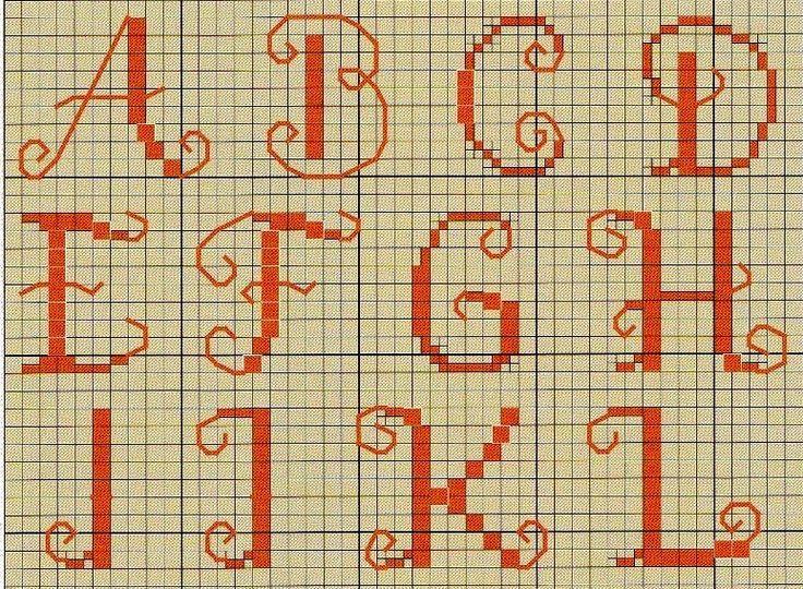 162 best abc x et point de piqure images on pinterest cross stitch patterns crossstitch and. Black Bedroom Furniture Sets. Home Design Ideas