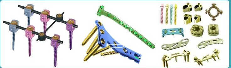 #Orthopedic #Instrument Manufacturer - Screws and Bolts, Plates, Interlocking Nails  Tel: +91-11-28 31 61 16/17/18 http://www.siora.net/index.php?module=product  Siora Surgicals - Orthopedic instrument manufacturer and supplier of screws and bolts, plates, interlocking nails  in India and worldwide. We are a quality driven company that offers comprehensive Solution in traumatology. We have been srving orthopaedic surgeons, hospitals Trauma clinics for more than 25 years in india