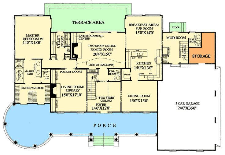 21 Best Images About Low Country House Plans On Pinterest