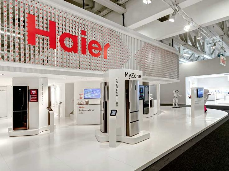811 Best Inspiring Trade Show Booths Images On Pinterest