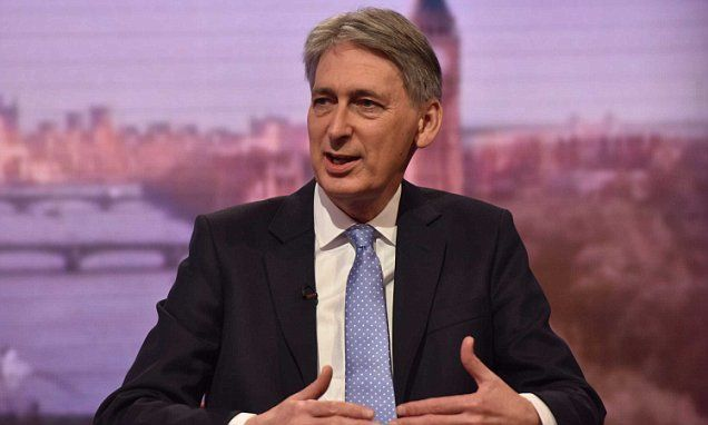 Philip Hammond to launch #tax raid on middle-class salary perks | Daily Mail Online http://www.dailymail.co.uk/news/article-3954052/Chancellor-launch-tax-raid-middle-class-salary-perks-health-insurance-gym-membership-cost-employees-hundreds-pounds-year.html