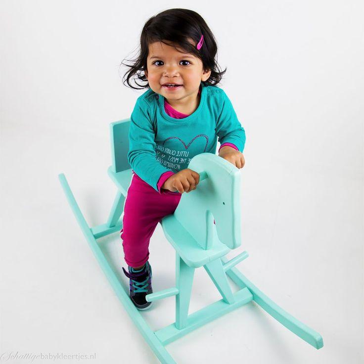 Quapi Broekje Esra | Quapi babykleding