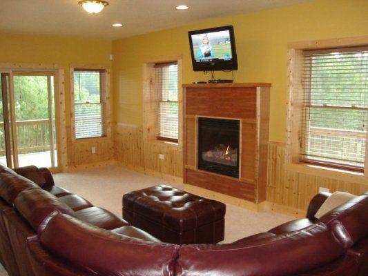 Houstonu0027s Haven   Cabin Rentals In NC, NC Cabin Rentals, Cabins In Boone NC