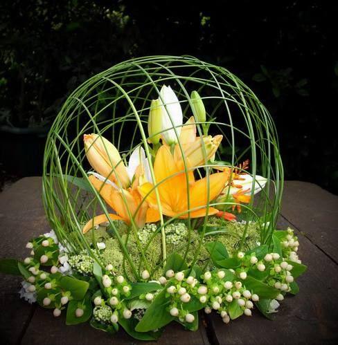 arreglos con flores y frutas flores macetas plantas. Black Bedroom Furniture Sets. Home Design Ideas