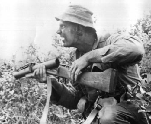 .M-79 Grenade Launcher Re Load!