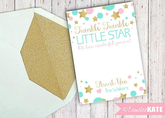 The 25+ best Printable thank you notes ideas on Pinterest - printable thank you note