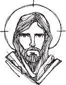 Jezus Chrystus twarz