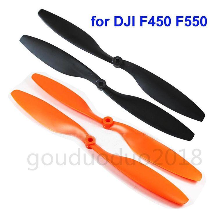 $7.75 (Buy here: https://alitems.com/g/1e8d114494ebda23ff8b16525dc3e8/?i=5&ulp=https%3A%2F%2Fwww.aliexpress.com%2Fitem%2F4pcs-DJI-1045-Propeller-Set-CW-CCW-for-DJI-2212-Moto-Flamewheel-F450-F550-Multirotor-quadcopter%2F32352760284.html ) 4pcs DJI 1045 Propeller Set CW/CCW for DJI 2212 Moto Flamewheel F450 F550 Multirotor quadcopter tricopter for just $7.75