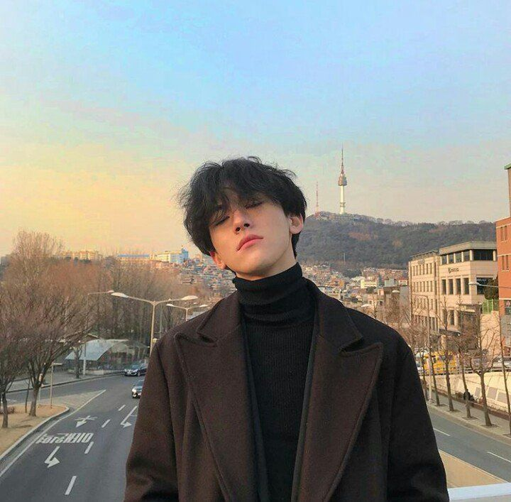 Ulzzang Boys  On In 2019  Korean Fashion  Korean Boys -1083