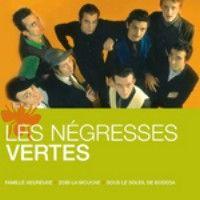 Les Négresses Vertes - L'Essentiel (2004) - MusicMeter.nl