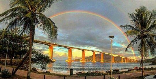 Terceira Ponte-Vitória-ES