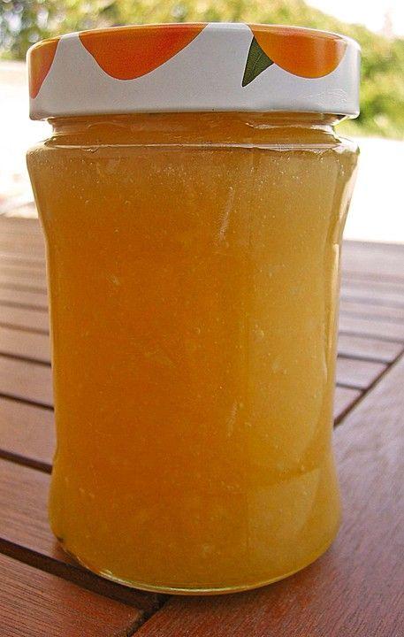Apfel - Kürbismarmelade, ein tolles Rezept aus der Kategorie Herbst. Bewertungen: 47. Durchschnitt: Ø 4,3.