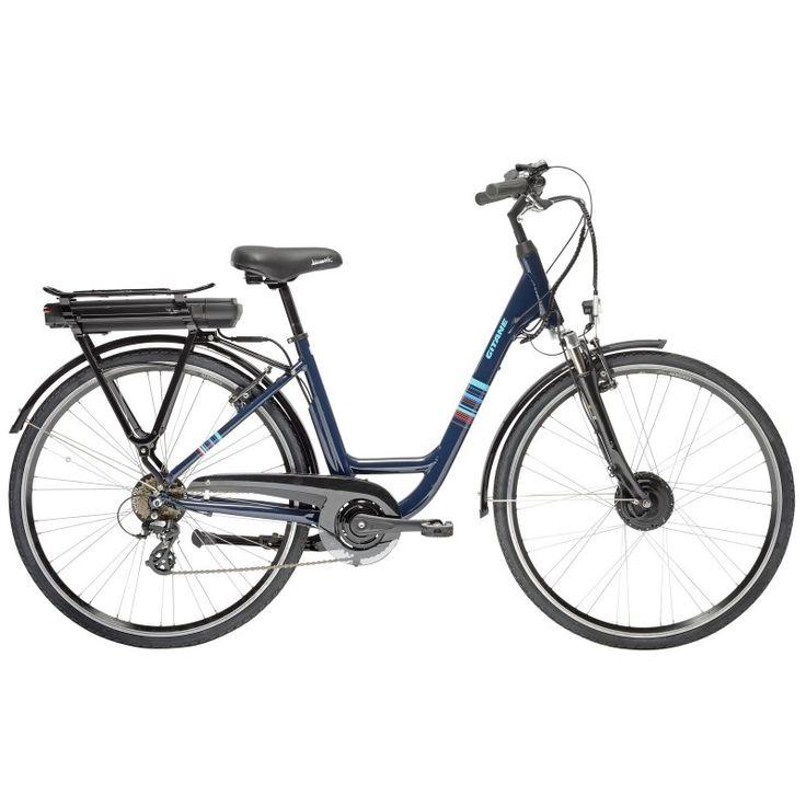 1100€ - Vélo électrique Gitane Organ e-bike