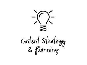 MMG Services – Content Strategy
