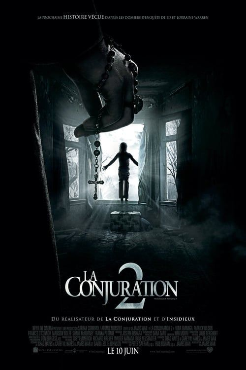 The Conjuring 2 2016 [FuLL_MoViE HD]