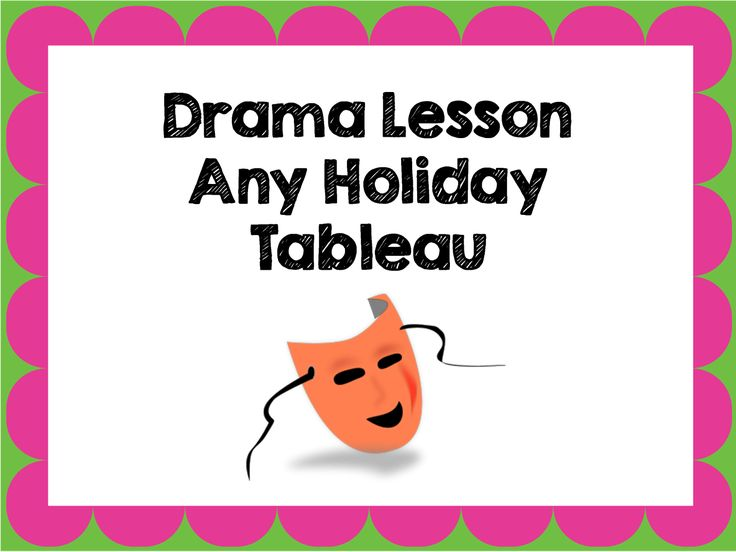 Using tableau to celebrate the holidays - a quick lesson for any grade.