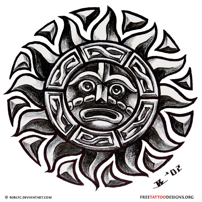245 best images about projects patterns etc on pinterest for Aztec lion tattoo meaning