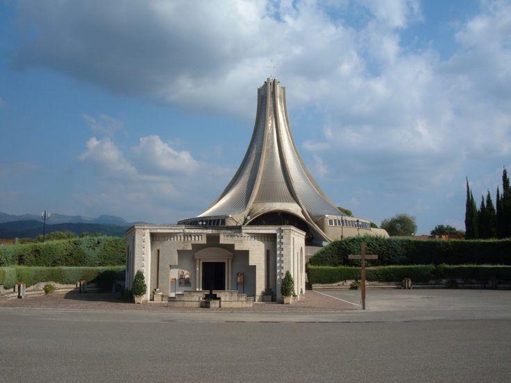San Vittorino, Italy