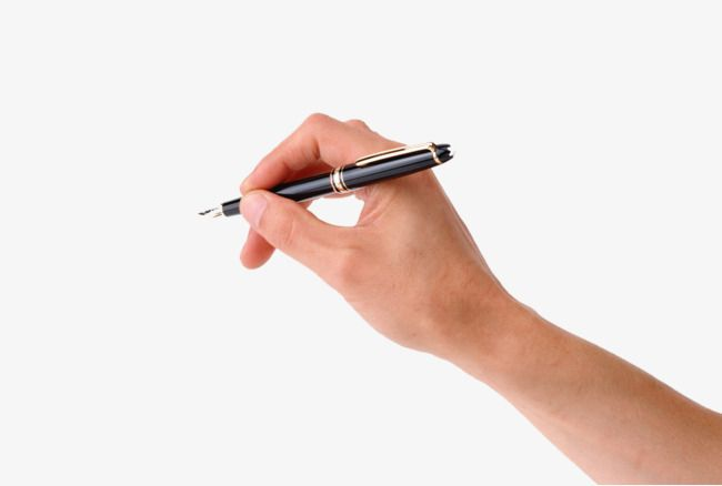 Write Pen Black Pen Stationery Black Holding Clipart Pen Clipart Pen Icon How To Draw Hands Hand Drawing Reference