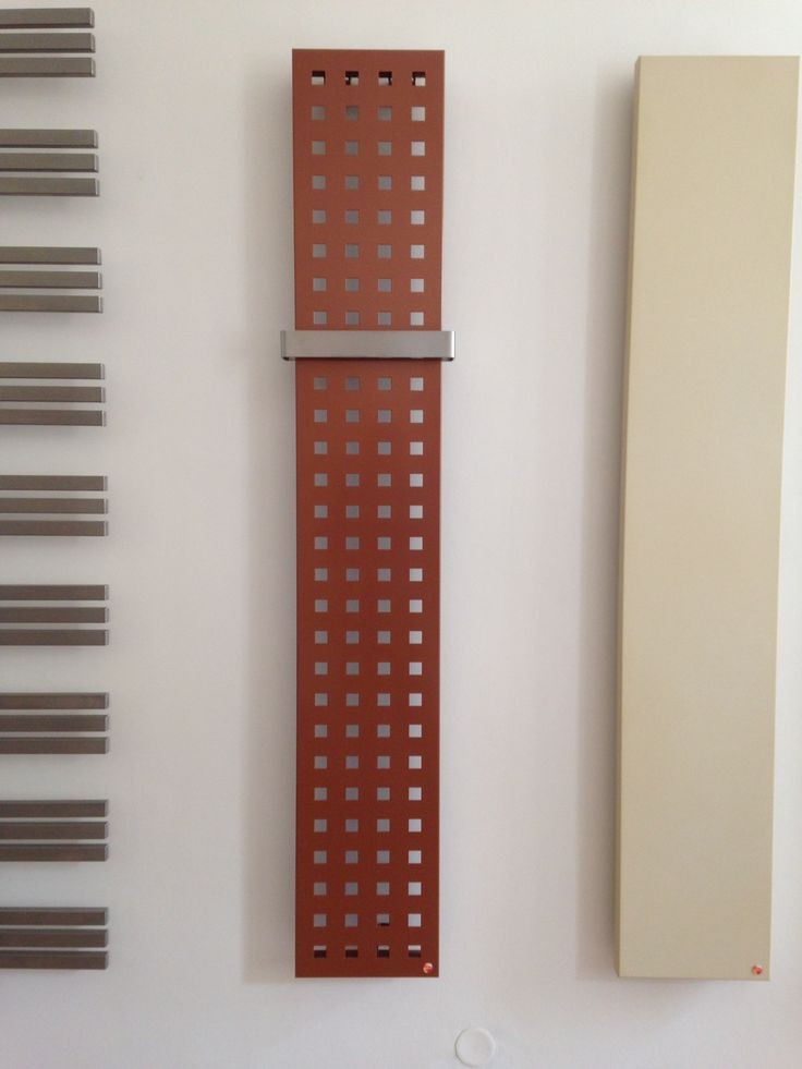 Velvet Squares:Vertical painted (216 colours) radiators suitable in modern UK interiors. Vertical or Horizontal flat panel radiators. Wall mounted radiators. Designer flat panel radiators. Available with chrome towel rail and valves. Delivery: 4 weeks.