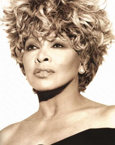 Tina Turner.  Iconic.  Love this photo from the Wildest Dreams album!